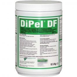 DiPel DF - 500G - Biological Control of Caterpillars