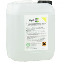 AlgoClear 5L - Hard Surface Moss & Algae Control