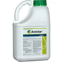 Amistar 10 L - Protect against molds & mildews in wide range of crops