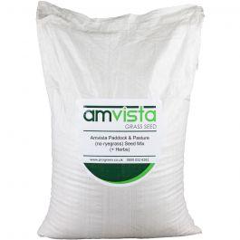 Amvista Horse & Pony Mix non Ryegrass + Herbs 14 kg