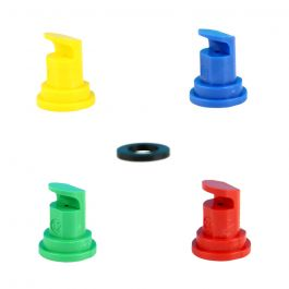 Anvil Nozzle Pack mixed 750306