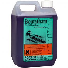 Boutafoam 2.5L - For Use with Foam Blob Markers