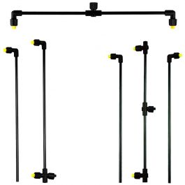 Cooper Pegler Spray Boom Extensions - 2 3 or 4 nozzle option