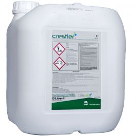 Crestler 15 L - Super Strength Glyphosate 540g/L with full amenity label (replaced by RATTLER)