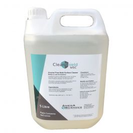 CleanShield 1L or 5L - Multisurface cleaner, effective on Covid-19