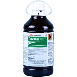 Doxstar Pro 2 L -  Grassland Weed Killer Strong on Docks, Dandelion, Daisy and Ground Ivy