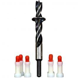 Drillbit - Each - For Ecoplug Max Applications