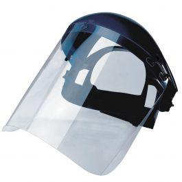 Face Shield - Complete