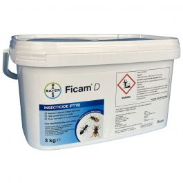 Ficam D 3kg - professional control of ants, wasps & hornets