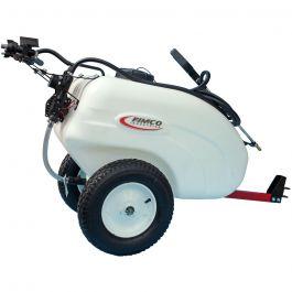 Fimco Trailer Sprayer 30 US Gallon (113LT) LG-30-TRL
