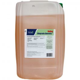 Gallup Biograde 20 L glyphosate with full aquatic use - Legal for use in public areas