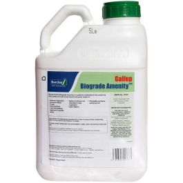 Gallup Biograde Amenity 5L - Legal for use in public areas