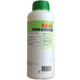 Gallup Home & Garden 1 L - Glyphosate Weed Killer