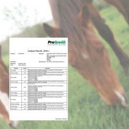 Paddock Soil Analysis for Grazing - Heavy Metal Analysis