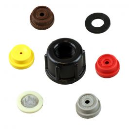 Hollow Cone Nozzle Pack - mixed