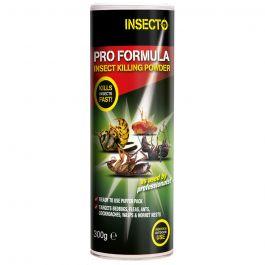 Insecto Pro Formula Killing Powder 300g- Professional Quality