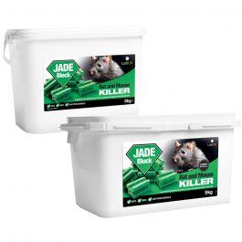 Jade Blocks Wax Blocks - 3kg OR 5kg
