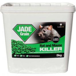 Jade Grain Whole Wheat 5KG Loose Grain