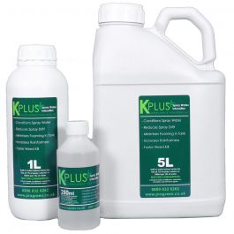 KPlus  - Improves Pesticide Performance & Results