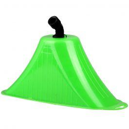 KS16 Spray Shield