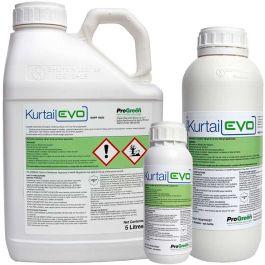 Kurtail Evo - Mares Tail Herbicide