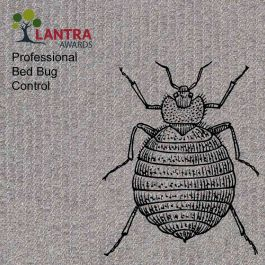 PROFESSIONAL BED BUG CONTROL – E-LEARNING