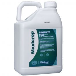 Maxicrop Complete Garden Feed - 10L - with Seaweed
