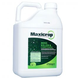 Maxicrop No 2 Moss Killer & Conditioner - 10L