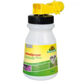 NemaSprayer - Easy & Effective Application of Nematodes