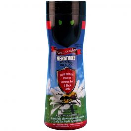 NemaKnights TM Biological Ant Attack