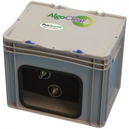 SDS - AlgoClear Softwash Delivery System Dosing Box- for applying soft wash
