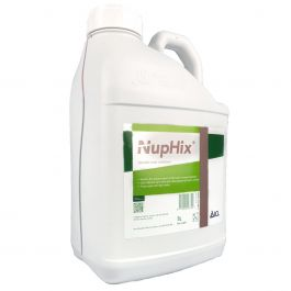 NupHix Water Conditioner with Inbuilt Colour Indication