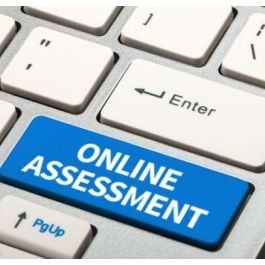 PA1 ASSESSMENT/TEST – E-LEARNING