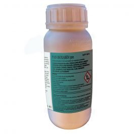 Pan Isoxaben 500ML - Super Concentrated Amenity Weed Killer, alternative to Flexidor