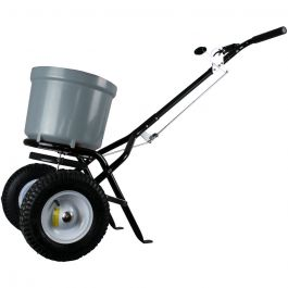 PG25 Broadcast Spreader for Fertiliser & Seed