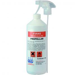 Propellar -Arboricultural Disinfectant Prevent spread of Fungal Pathogens (box blight)