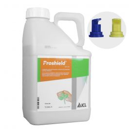 ProShield 5L - Long Lasting Weed killer with free nozzles