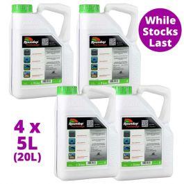 Roundup ProVantage 4x5L (20L) High strength glyphosate - Crops & Amenity Approved