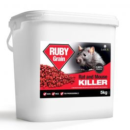 Ruby Grain Whole Grain 5kg