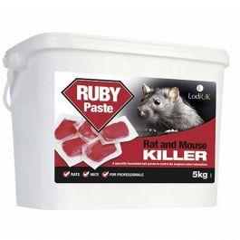Ruby Paste 5kg