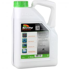 Roundup ProActive 5 L - Legal for use in public areas