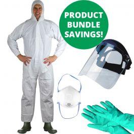 Safety Clothing Bundle