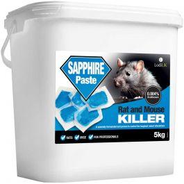 Sapphire Paste Paste Pouch 5KG