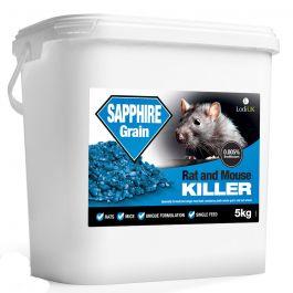 Sapphire Grain Loose Grain 5KG