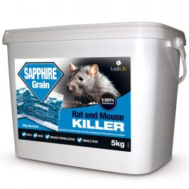 Sapphire Grain Sachets 5kg