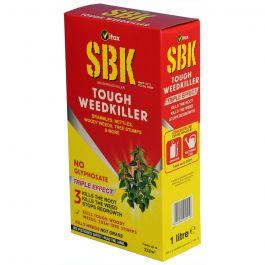 SBK Brushwood Killer 1 L - for control of Tough Woody Weeds