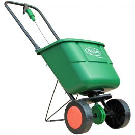 Scotts Easygreen Rotary Fertiliser Spreader