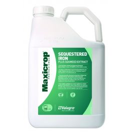 Maxicrop Sequestered Iron - 10L