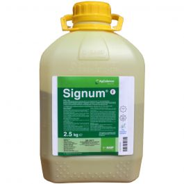 Signum 2.5kg - protectant fungicide, used for Box Blight