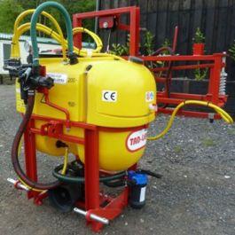 FertCast Tractor Sprayer 6m Boom, 200L Tank